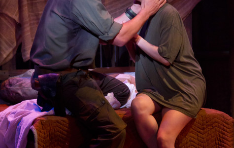 Miss Saigon: A look into Love and Vietnam