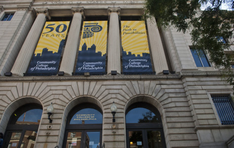 Celebrating 50 Years of Excellence at Community College of Philadelphia