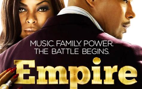 """""""Empire"""" : Art Imitating Reality"""
