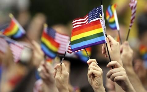 Transgender Community Struggle for Equality
