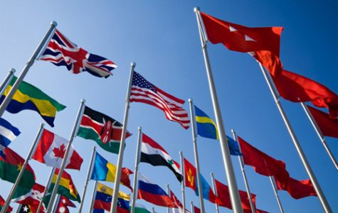 International Students' Summer Abroad