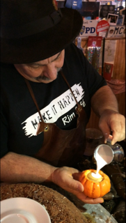 Make It Happen—RIM Café