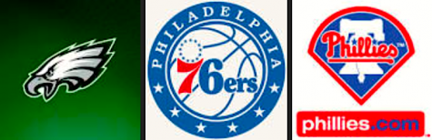 Eagles, Phillies, Sixers greatness is coming
