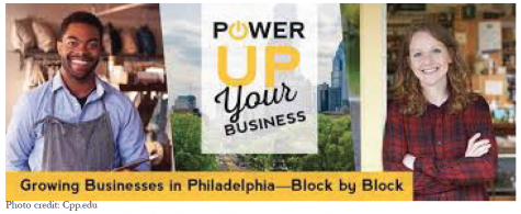A Rebirth of Philly Business