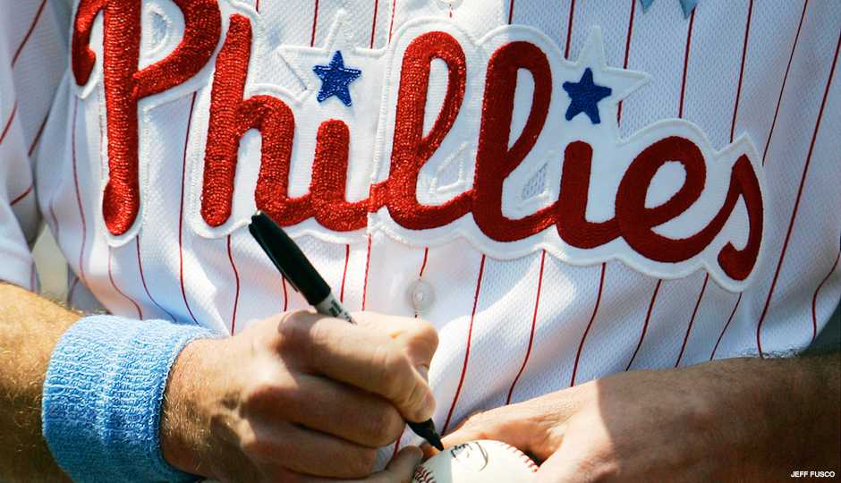 Phillies Uprising, A New Age Cometh