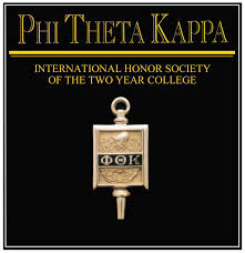 CCP's Phi Theta Kappa Ceremony Inducts the School's Highest Academic Achievers