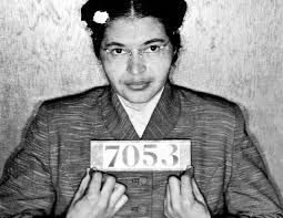 The 60th Anniversary of Rosa Parks Happened and You Probably Did Not Realize It
