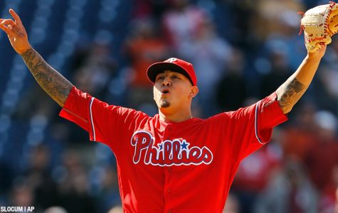 Why a Vincent Velasquez Trade Makes Sense
