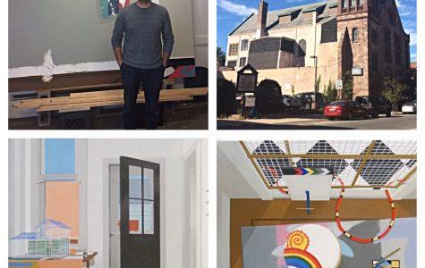 POST Open Studio Tours