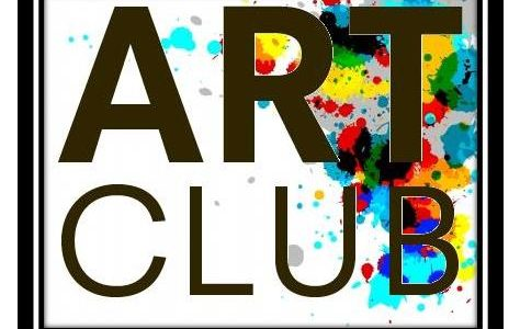 Looking for a Good Time: Try the CCP Art Club
