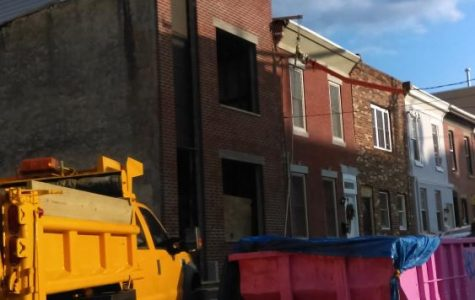 A Gentrification Postulation: How Can We Help