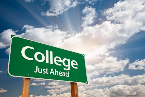 How College Serves You – How You Serve College
