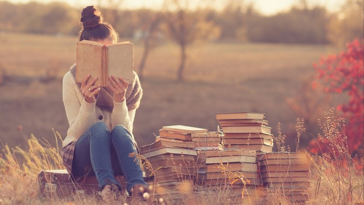 5 Books to Jumpstart Your New Year