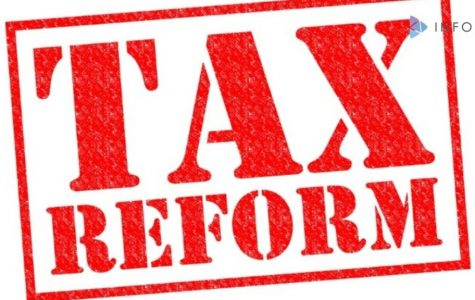 The Differences Between the Tax Reform Bills in Congress