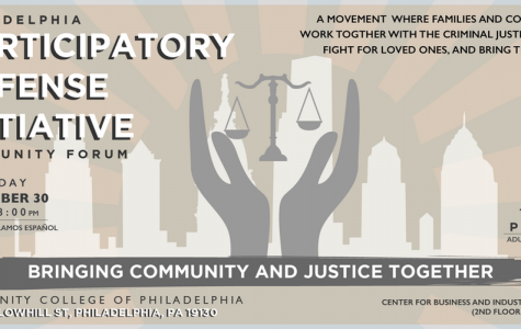 The Public Participatory Defense Initiative
