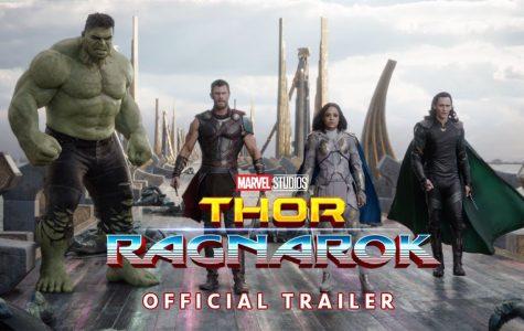 "Go to ""Movie Tavern"" and see Thor: Ragnarok"