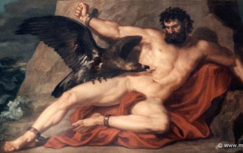 Prometheus Bound: Beyond Greek Mythology