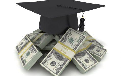 The College Tuition Paradigm