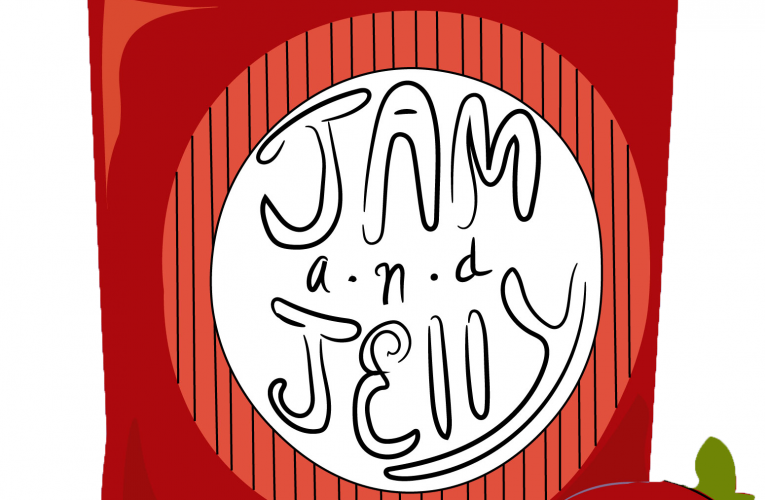 Jam & Jelly Submissions: Monsters are real
