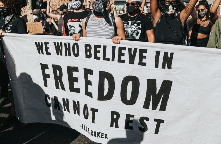 Racial Injustice: America's Longest Pandemic