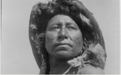Photo Gallery in Honor of Native American Heritage Month